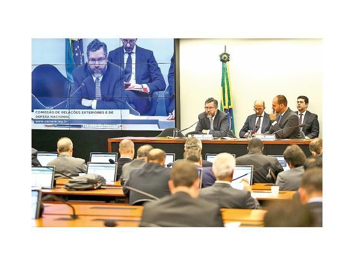 Bolsonaro aprueba conmemorar la dictadura de Brasil