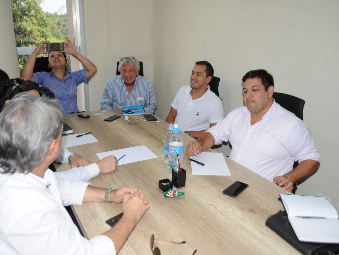 CDE: Fracasa intento de alianza entre candidatos de la oposición
