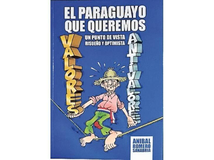 Libro de Aníbal Romero.