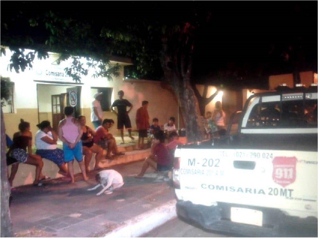 Policías implicados en supuesto caso de secuestro exprés