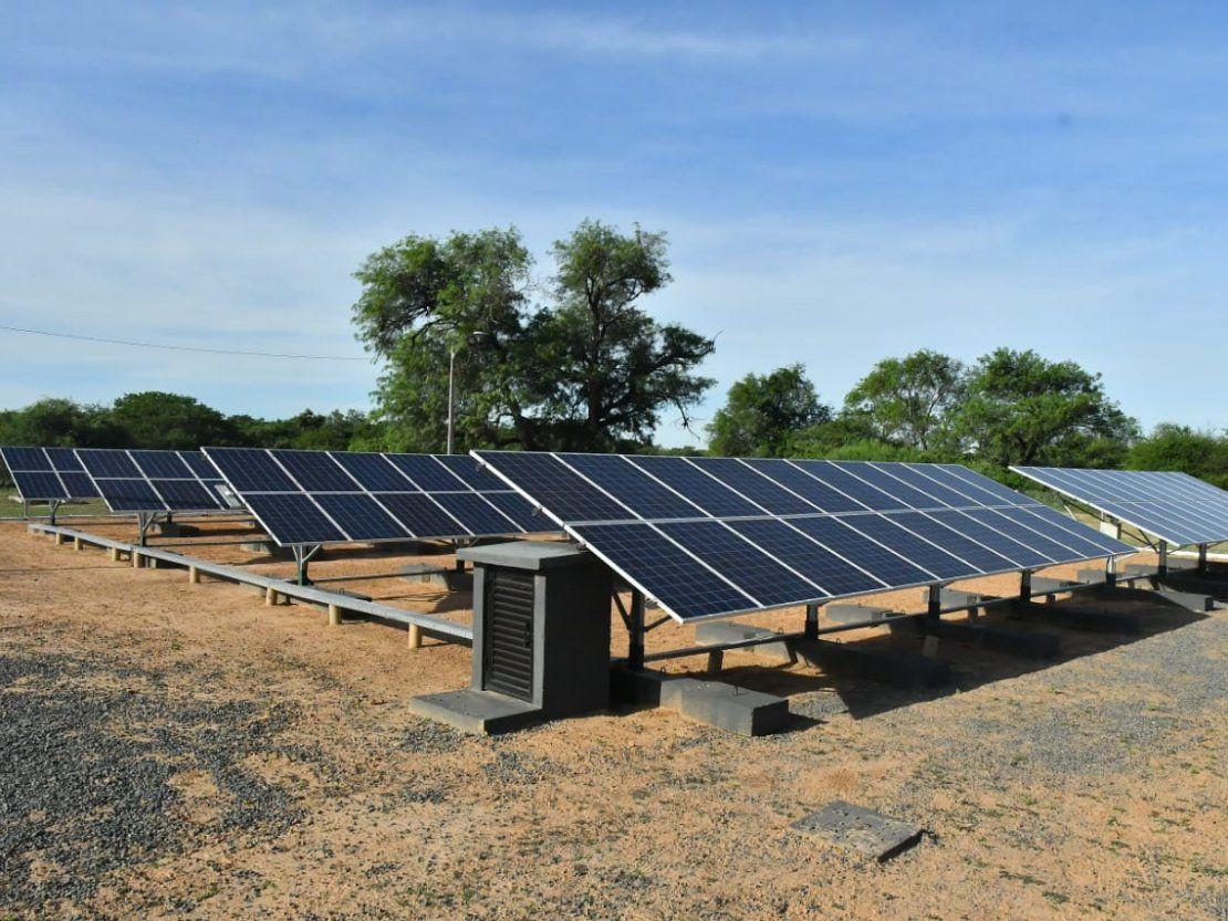 Destacamentos militares ahorraron G. 3.500 millones con paneles solares