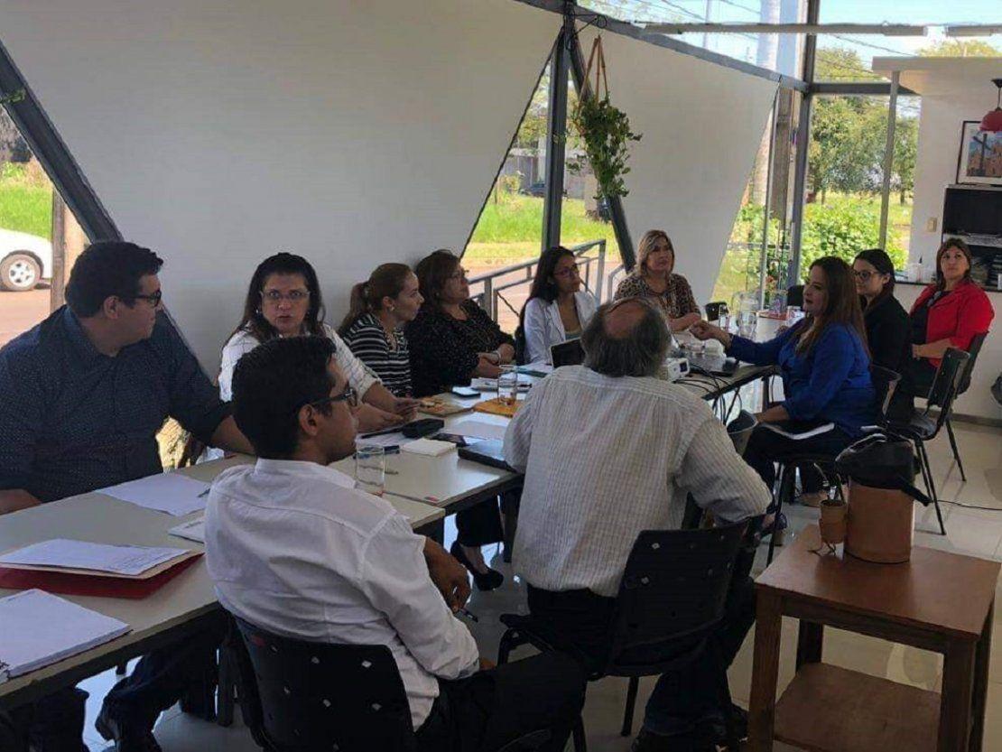 Itapúa: Concluyen diseño de plan para prevenir consumo de drogas