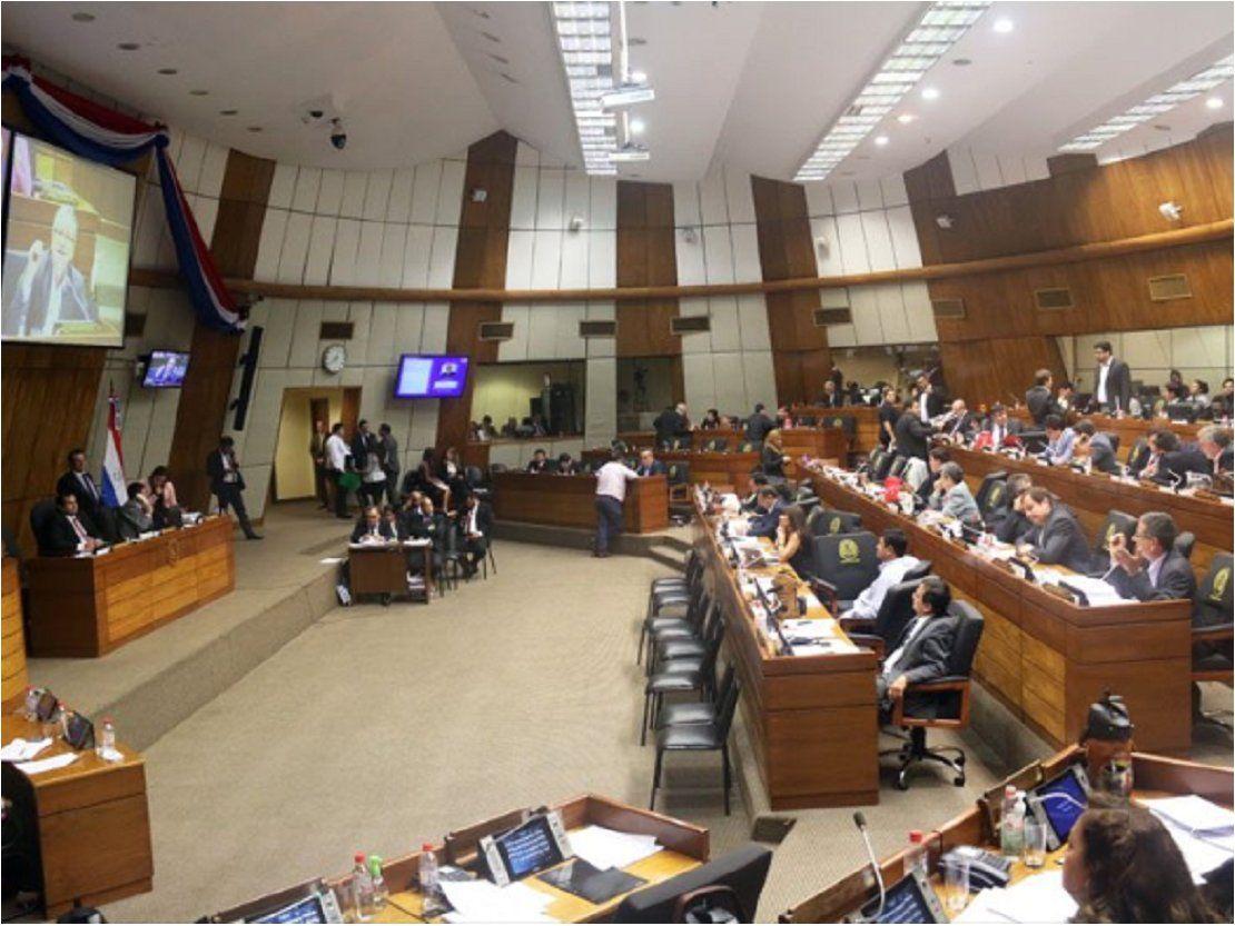 Diputados incluye a empresas en ley sobre acceso público a DDJJ