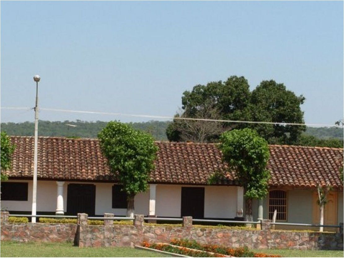 Quieren que centro histórico de Quyquyhó sea patrimonio cultural