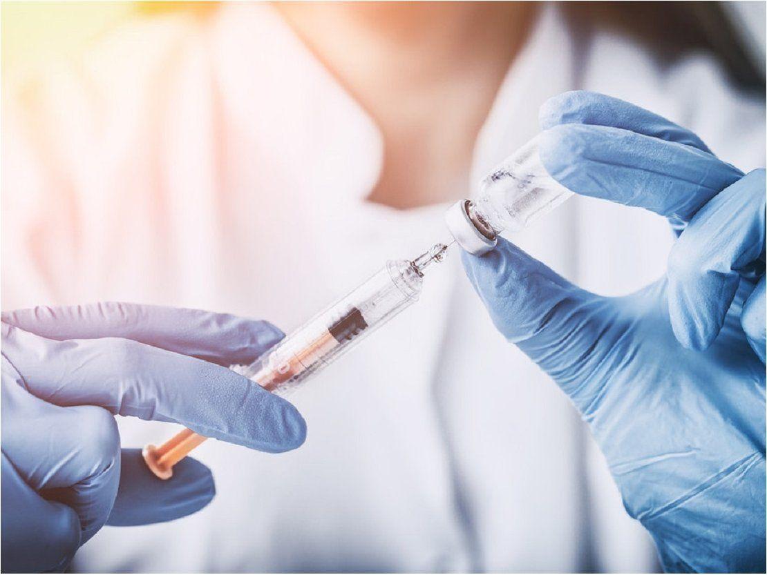 Vacunas antigripales para adultos llegaron al país