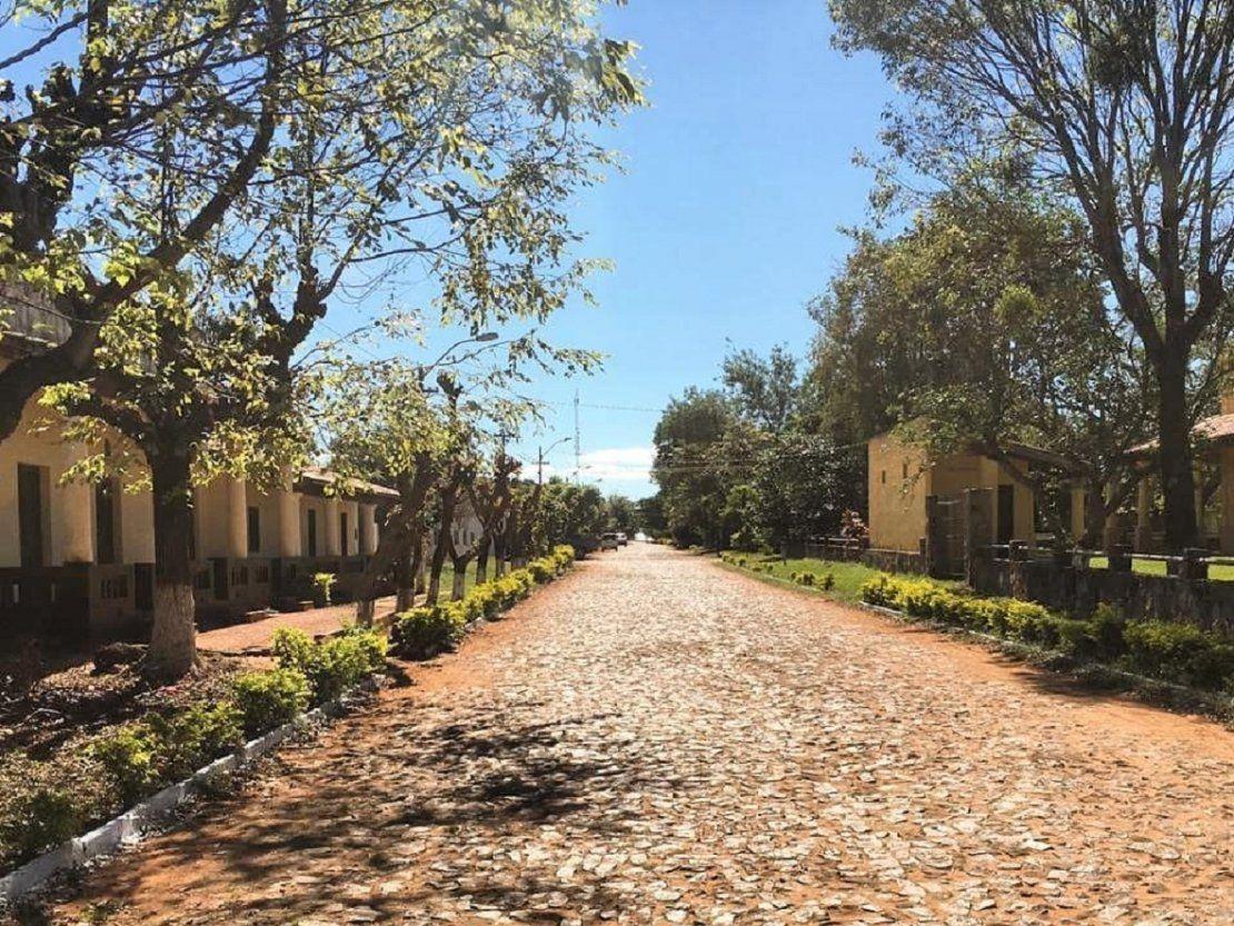 Declaran bien del patrimonio cultural al centro histórico de Quyquyhó