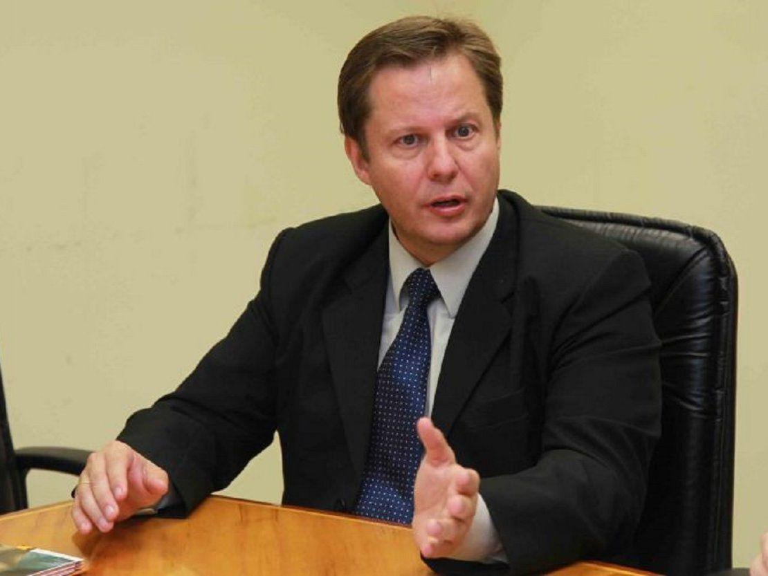Candidato a la Corte: A mí no me van a comprar por un cargo de ministro
