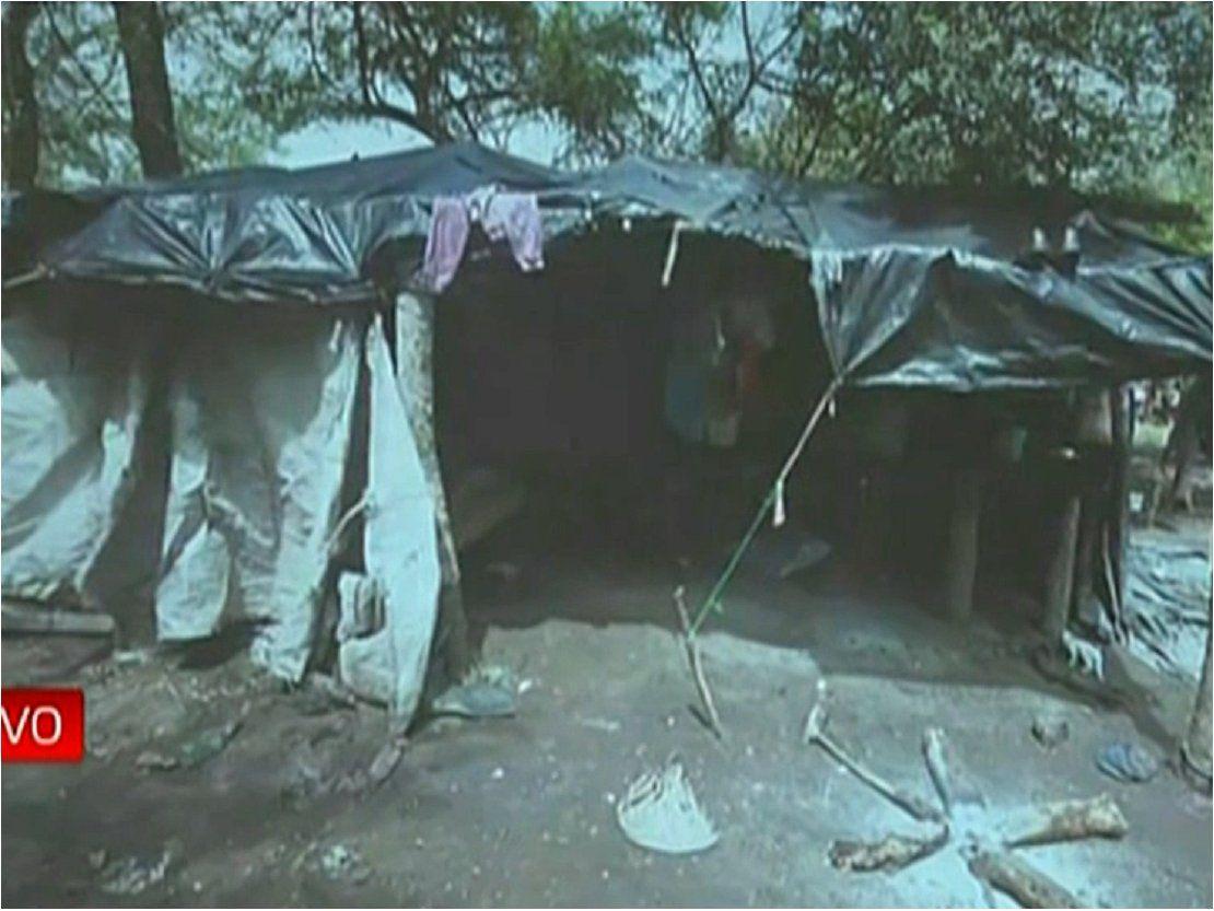 Comunidades indígenas del Chaco están aisladas y piden víveres