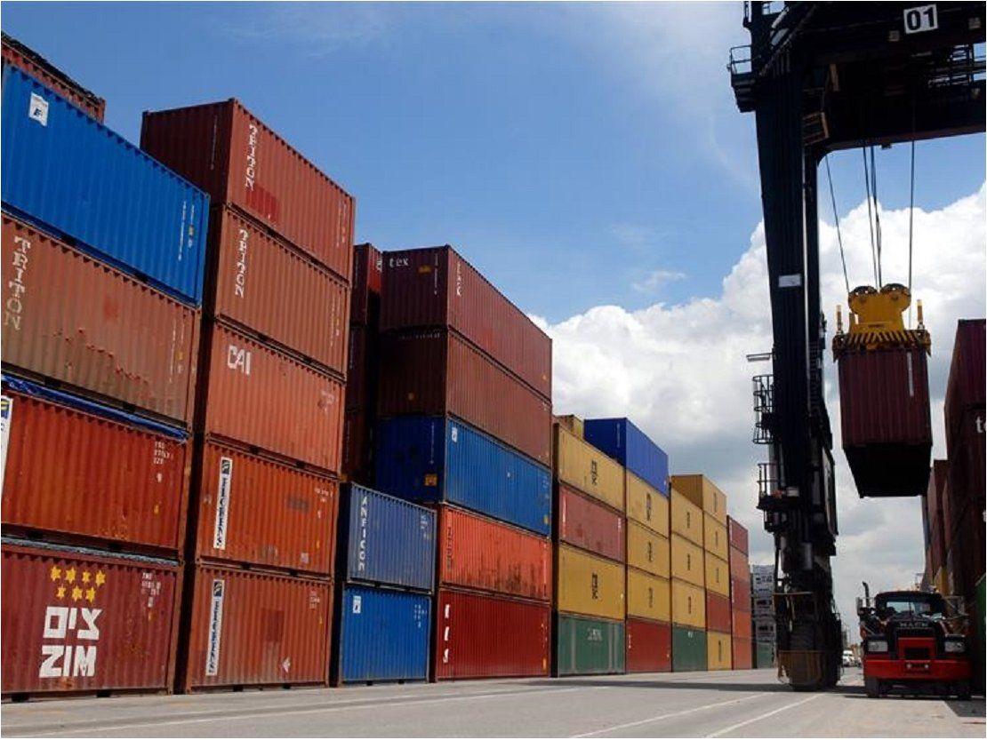 Exportaciones paraguayas caen 6,5% anual en el primer trimestre de 2019