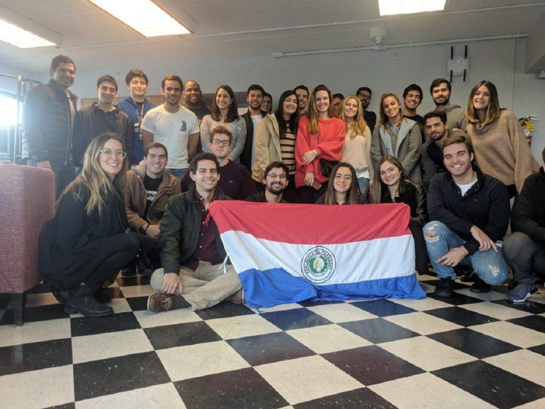 Estudiantes de Harvard organizan conferencia sobre Paraguay