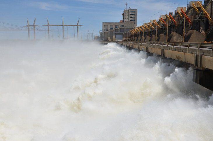 El Mades abrió un sumario administrativo a la Entidad Binacional Yacyretá por la construcción de un puerto pesquero.
