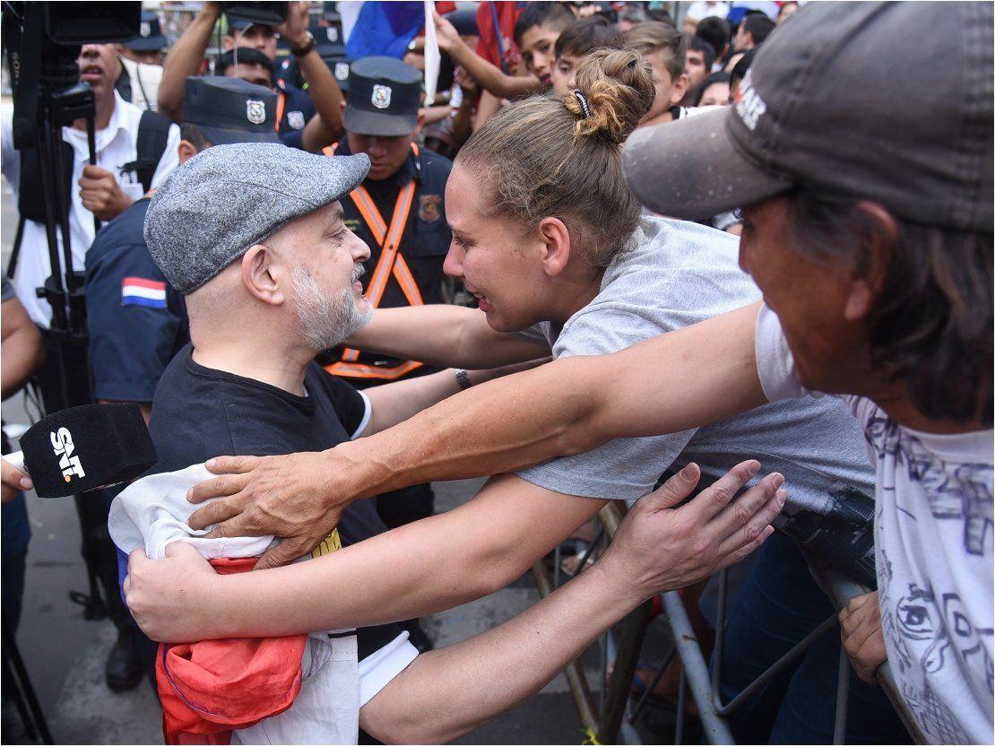 Analista sostiene que Paraguayo Cubas no tendrá más impacto que Lino Oviedo