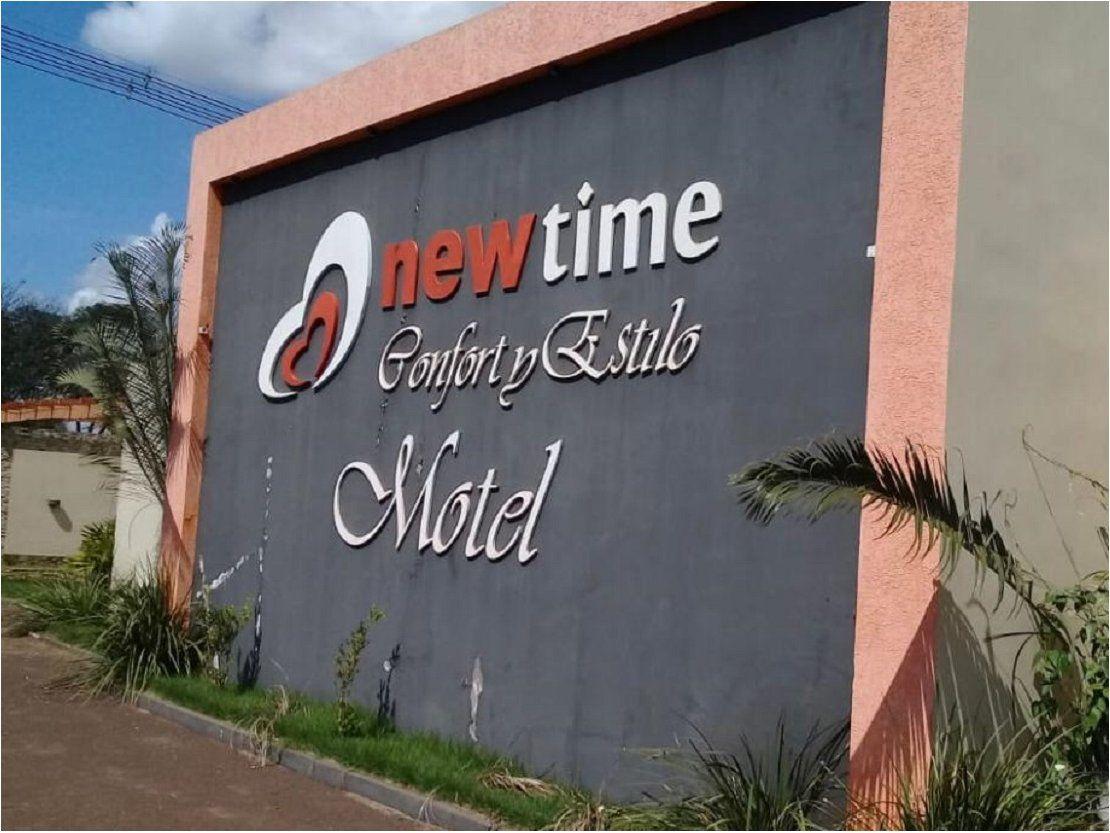 Denuncian robo a motel de Cucho administrado por la Senabico