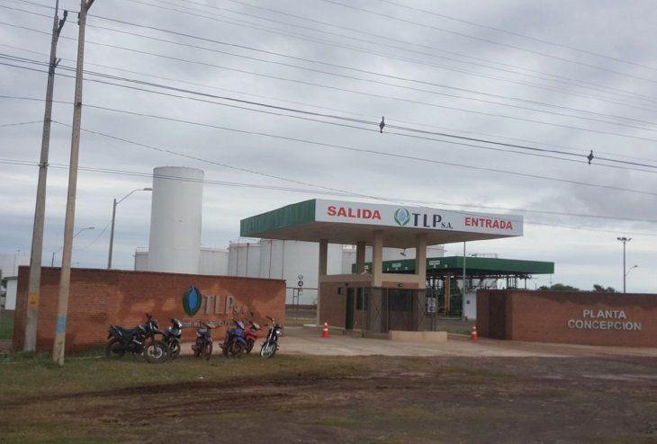 Puerto. El predio del puerto municipal vendido a  Terminales y Logística Portuaria.