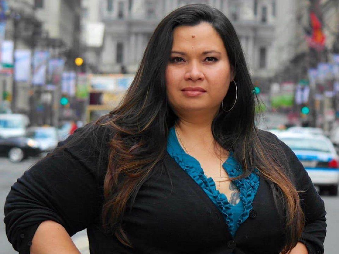 Hija de paraguayos es candidata a concejala en EEUU