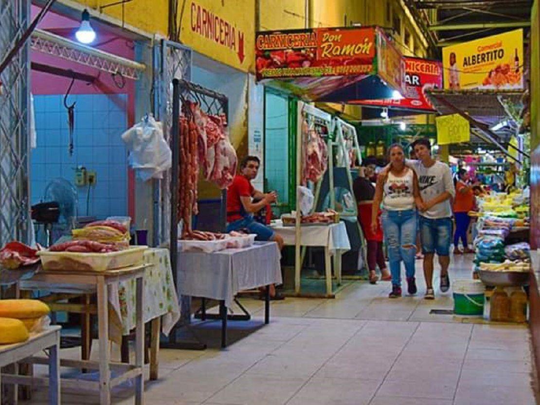 Feria Municipal con productos frescos y de calidad para Semana Santa