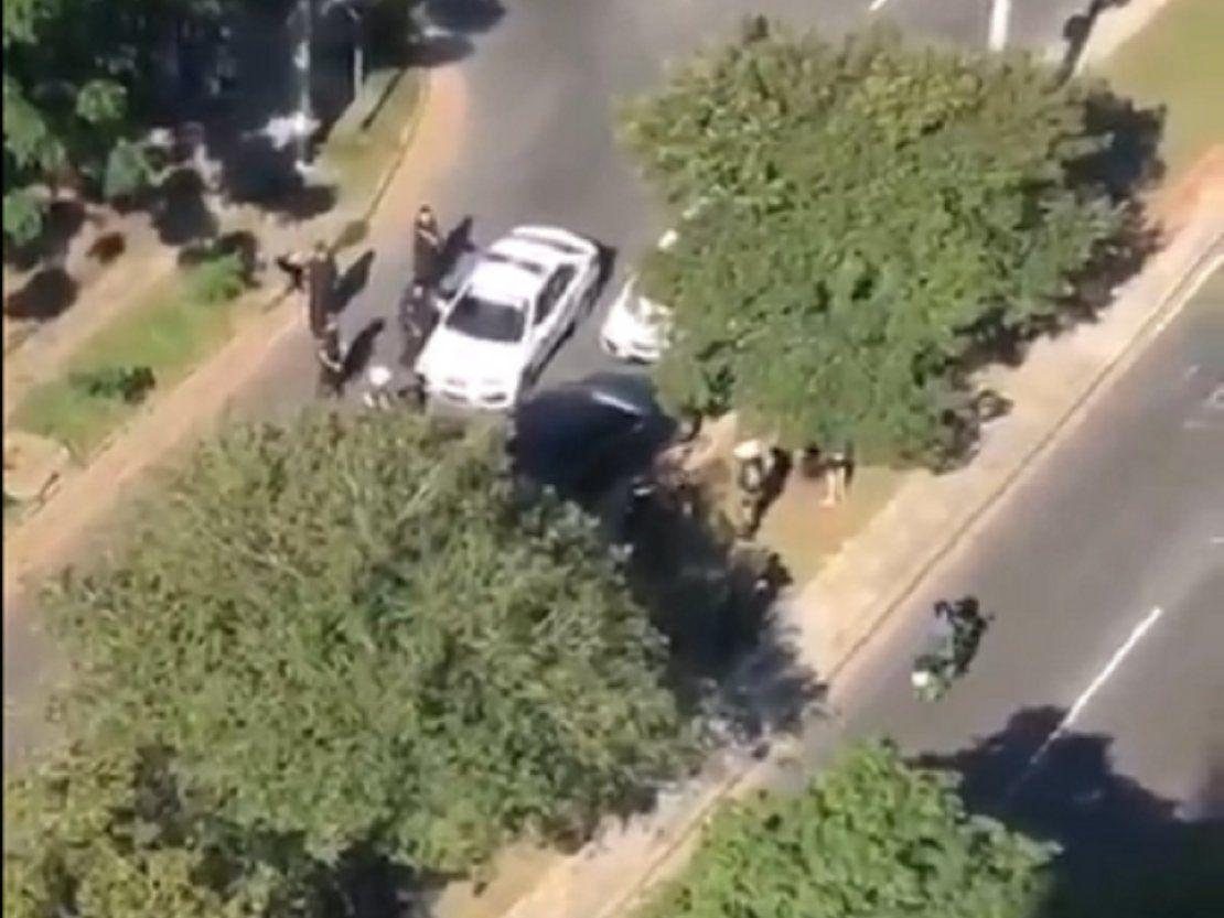 Fiscalía imputó a conductor involucrado en...