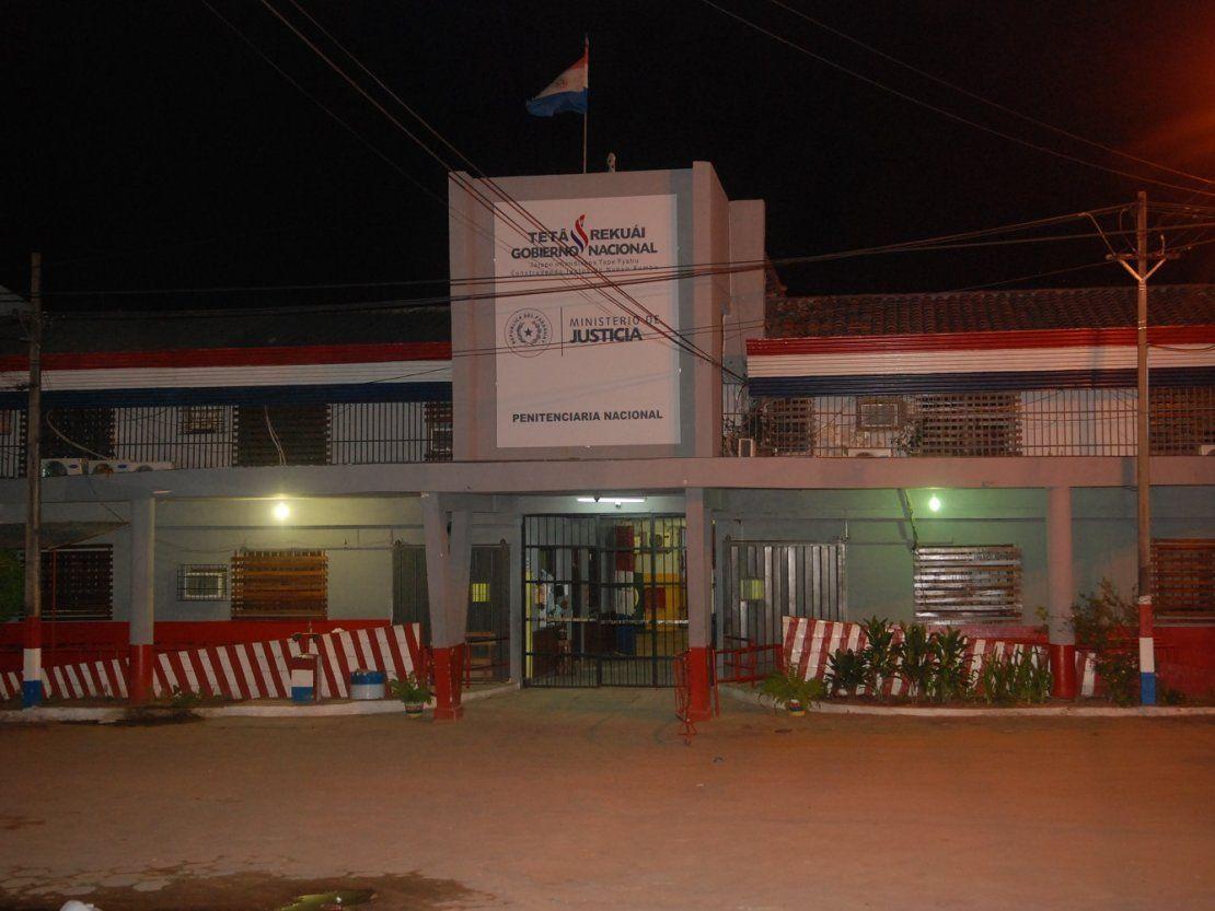 Recluso muere apuñalado en Tacumbú