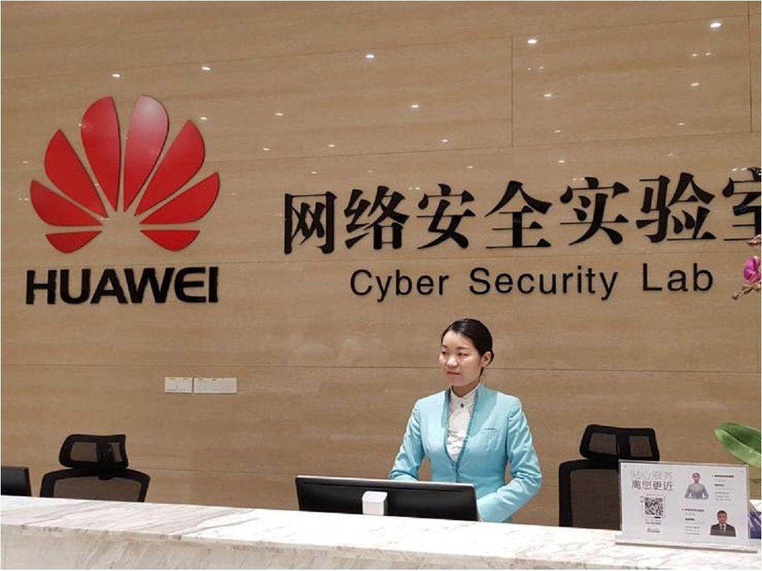 La CIA alerta que Huawei fue financiado por el...