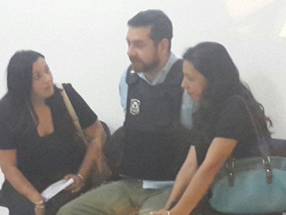 Suspenden juicio contra Alcides Oviedo Brítez,...