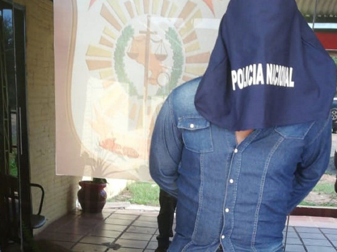 Coronel Oviedo: Detienen a sospechoso de hurtos en farmacias