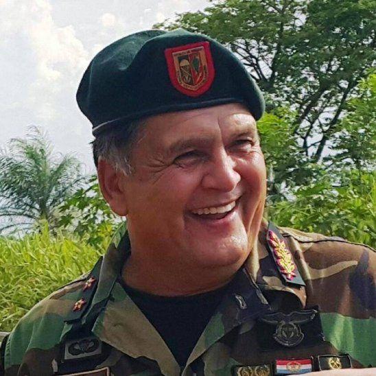 Ramón Ernesto Benítez Amarilla