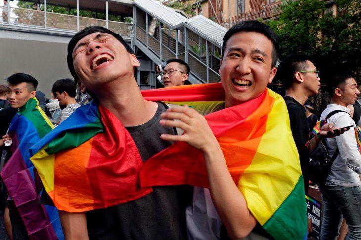 Primer Matrimonio Gay Catolico : Polémicas declaraciones de francisco sobre el matrimonio gay
