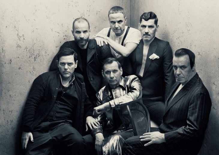 Después de 10 años, por fin tenemos un nuevo disco de 'Rammstein'