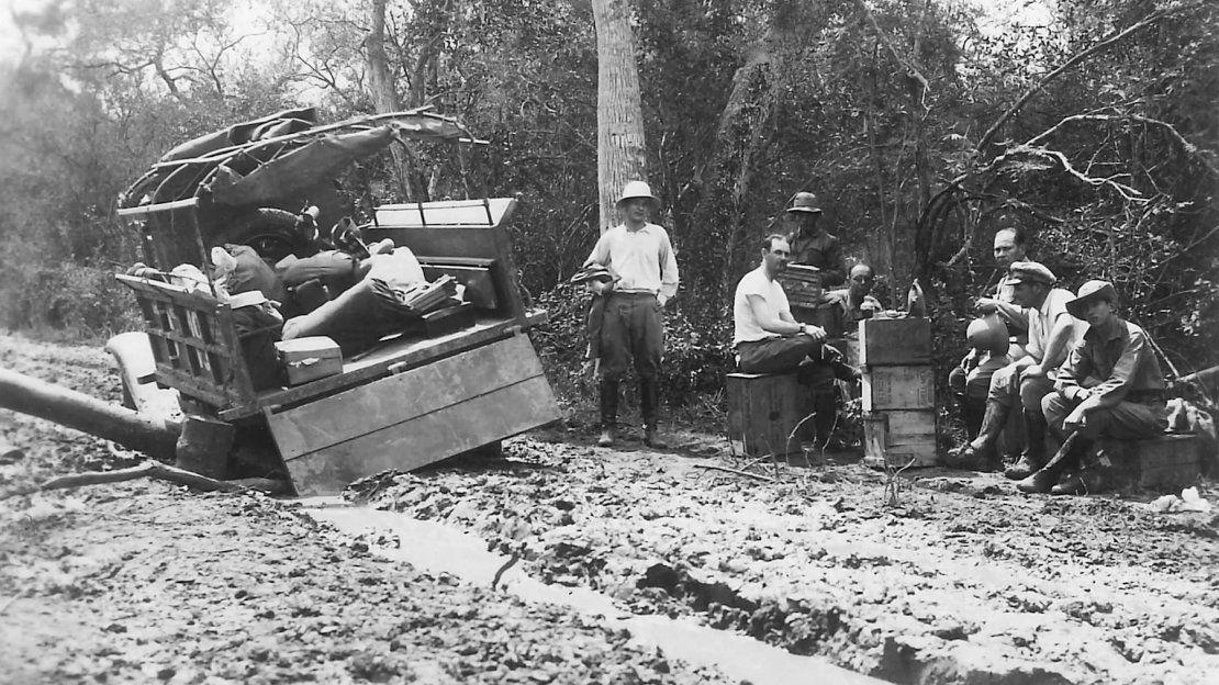 A 84 años de la Guerra del Chaco