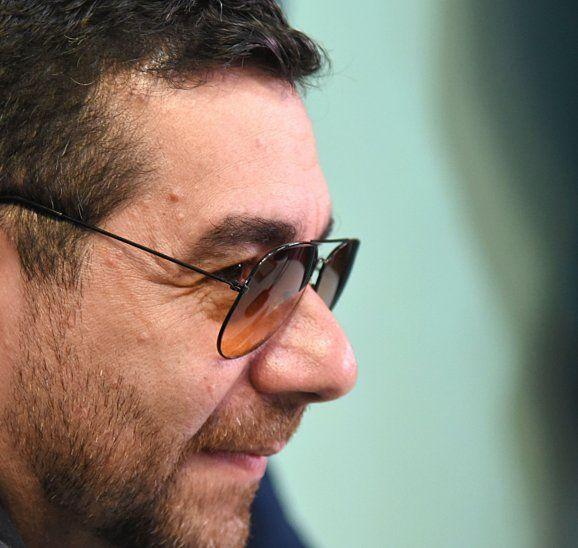 Alcides Oviedo