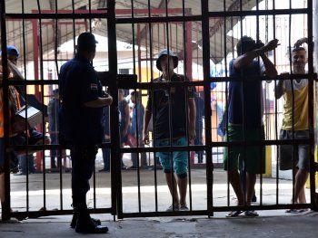 Dante Leguizamón sostiene que los grupos que lideran las cárceles se fortalecen  debido a la precaria situación penitenciaria.