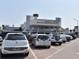 Aeropuerto Internacional Silvio Pettirossi.
