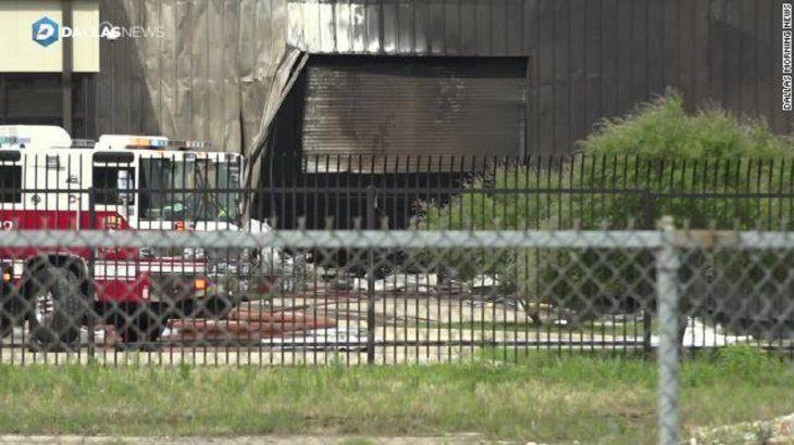 ÚLTIMA HORA: Reportan muertos tras accidente de avioneta cerca de Dallas