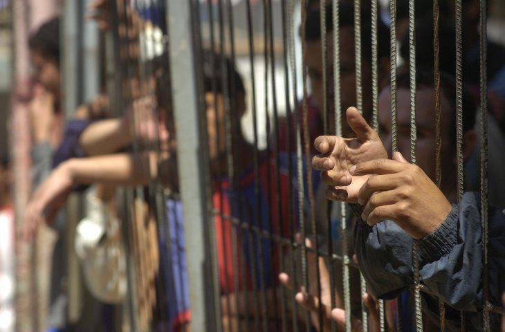 Netflix filmó escenas en la Penitenciaría Nacional de Tacumbú.