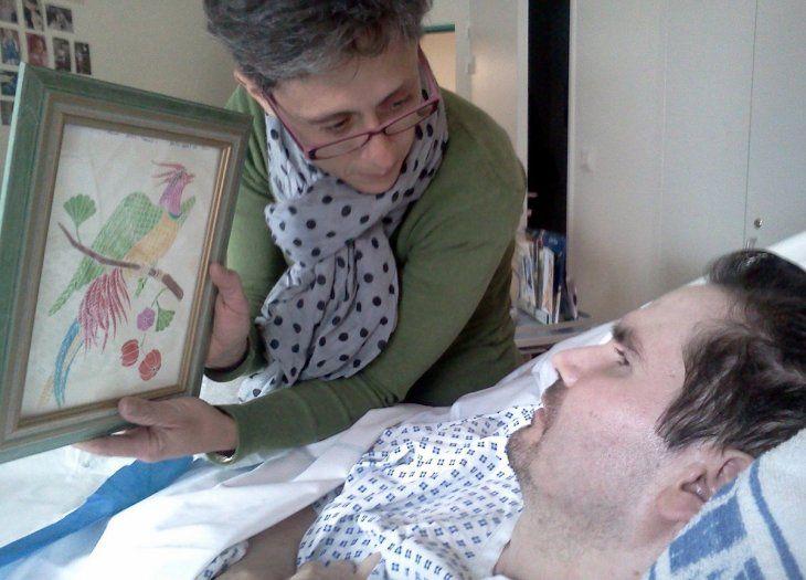 Fallece el tetrapléjico francés Vincent Lambert