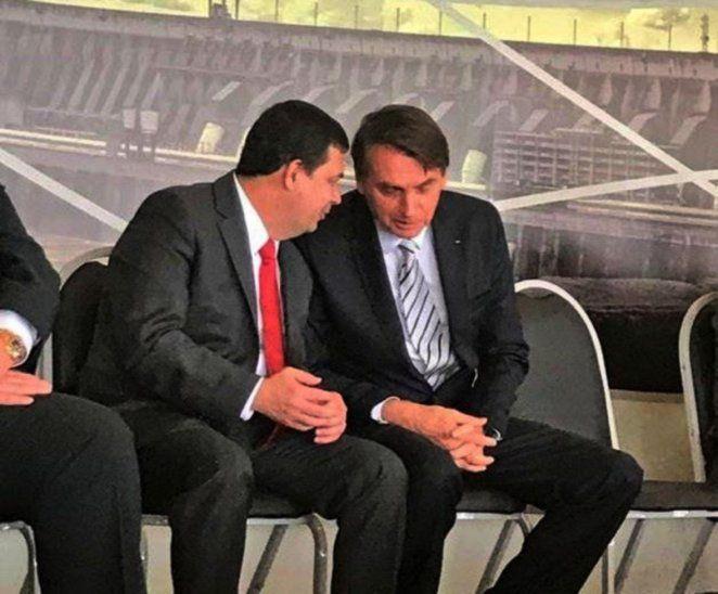 El abogado José Rodríguez intermedió ante el ex presidente de la ANDE en nombre del vicepresidente Velázquez.