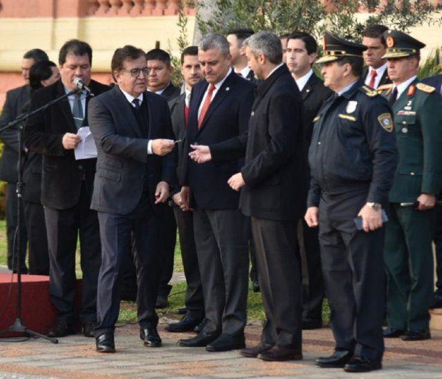 Los directores de Itaipú y Yacyretá respondieron el pedido del presidente Mario Abdo Benítez.