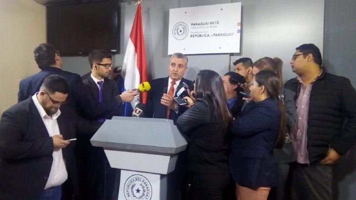 Paraguay declara como organizaciones terroristas a Hamás y Hezbollah