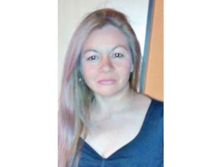 María Contrera