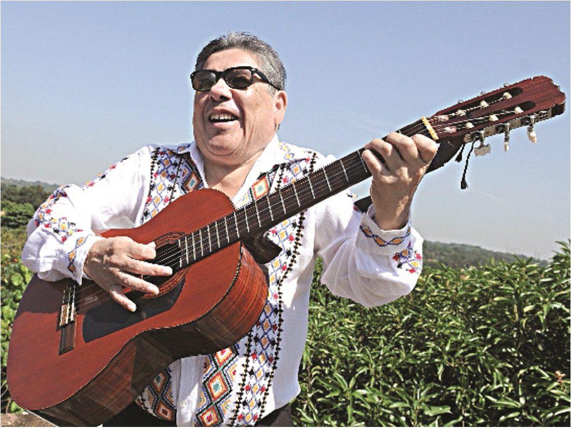 Fallece folclorista Juan Carlos Oviedo | Itacurubí de la Cordillera, Juan Carlos Oviedo - ÚltimaHora.com
