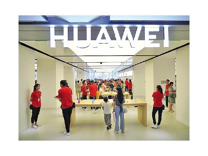 Tecnología. Uruguay proyecta sus redes 5G con Huawei.