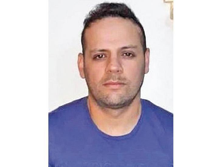 Reinaldo Javier Cabaña