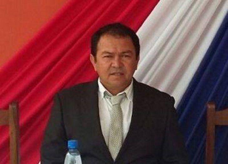 Higinio Fernández fue destituido por la Cámara de Diputados.