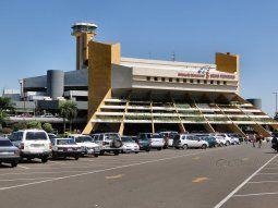 Los vuelos saldrán y llegarán al aeropuerto internacional Silvio Pettirossi.