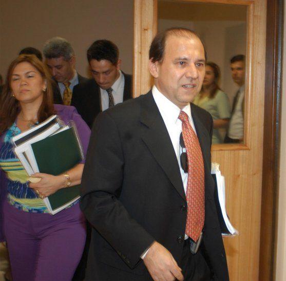 Bonifacio Ávalos Ríos irá a la Corte Interamericana de Derechos Humanos (Cortre IDH) por el caso.