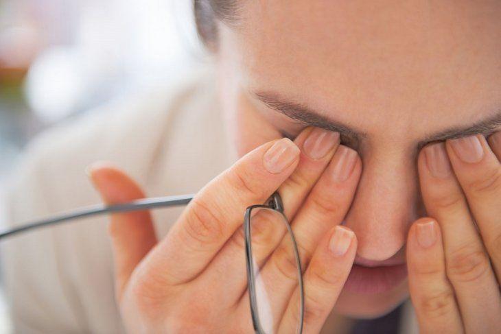 Más de dos mil millones de personas padecen deficiencia visual o ceguera