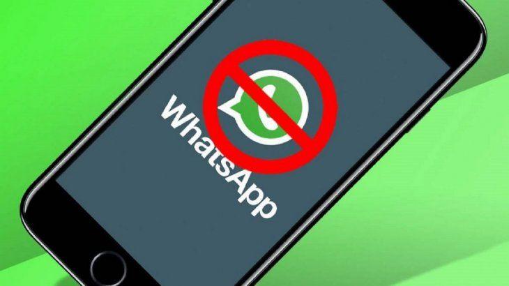 La peligrosa broma viral que puede bloquearte tu cuenta de Whatsapp