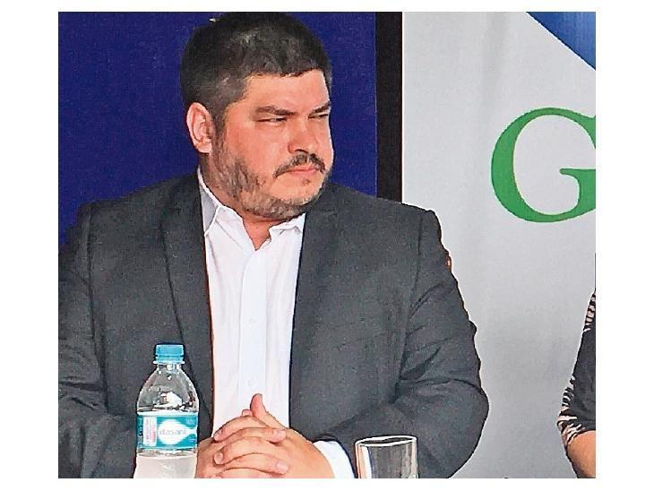 Reacción. Ezequiel Santagada espera posición de líderes.