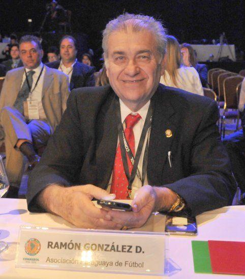 Ramón González Daher fue sancionado por evasión fiscal.