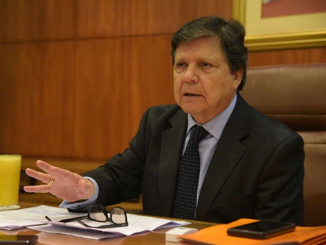 Euclides Acevedo afirma que crimen de comisario no quedará impune - ÚltimaHora.com